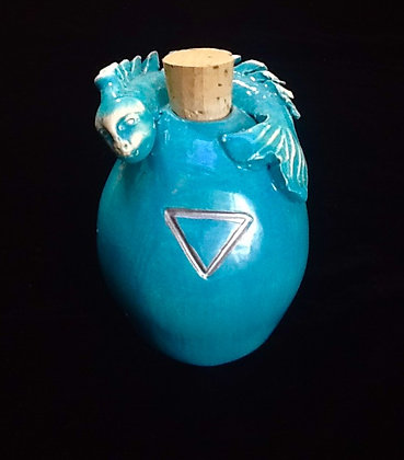 Elemental Water Potion Bottle