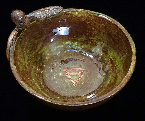 Elemental Earth Bowl