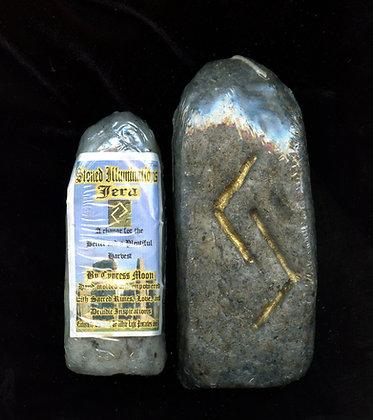 Stoned Illuminations Rune Candles