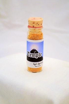 Temple Soul's Journey™ Ritual Incense