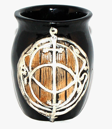 Chalice Well  Altar Vase