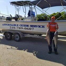 AFFORDABLE GUIDE SERVICE-FISHING CHARTERS