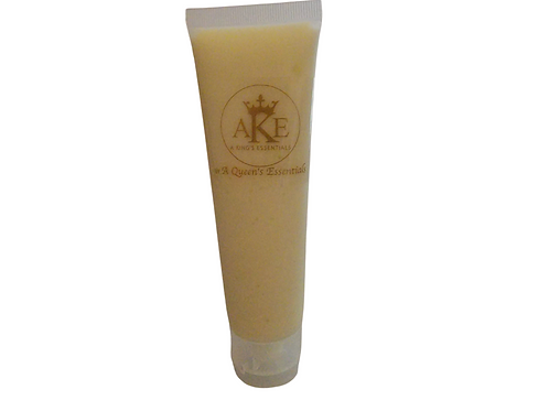 King Facial Cleanser