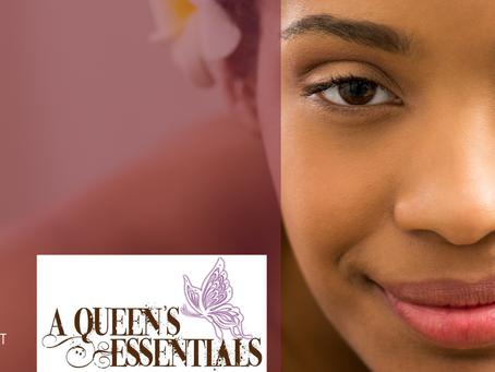 Queen Care 21 Day Skincare Regimen Day 18