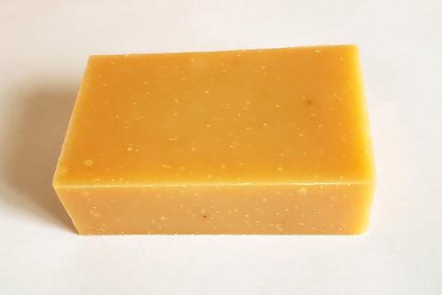 Lemongrass Haven Bar Soap