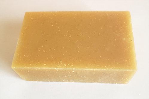 Patchouli Peel Bar Soap