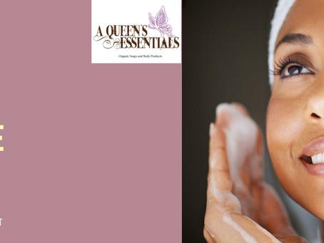Queen Care 21 Day Skincare Regimen