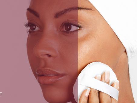 Queen Care 21 Day Skincare Regimen Day 10