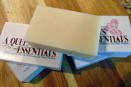 Honeyshea Butter for Eczema Bar Soap