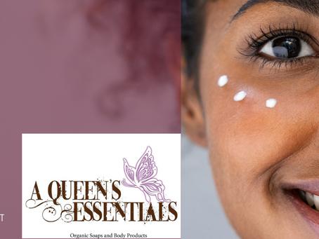 Queen Care 21 Day Skincare Regimen Day 11