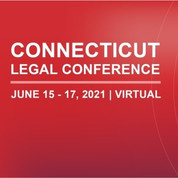 CRC is pleased to be a vendor at the CT Legal Conference, June 15th-17th