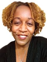 Elyzsia-Faith G. Elliott Administrative Coordinator