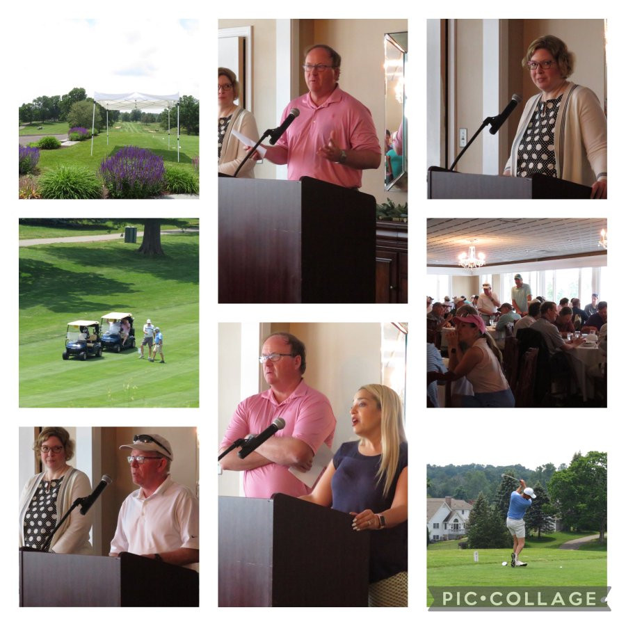 HCBA Golf Outing at Wethersfield Country Club