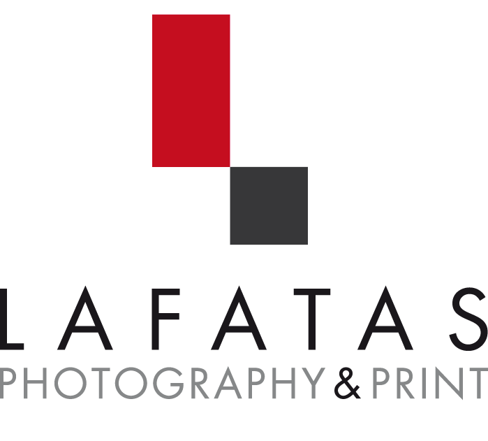 Logo - Lafatas Photography Real 1.0 (Tra