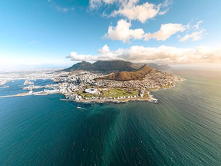 Cape Town - Truly the best city!