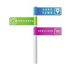 Cape Town Concierge