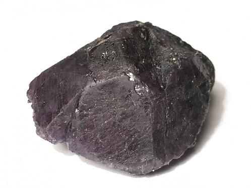 RARE color change ALEXANDRITE crystal, Brazil