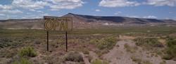 virgin valley nevada opal mines usa