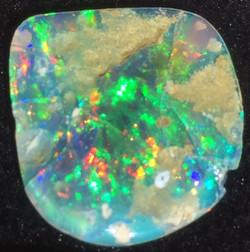 virgin valley opal appraisal