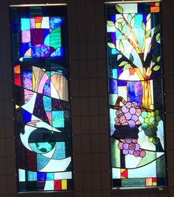 Hosana Lutheran Church, Watertown SD
