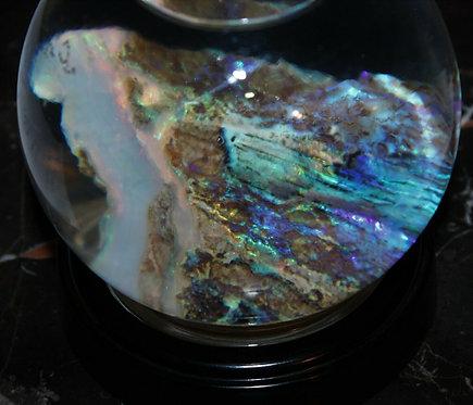 Large 780 ct (156 gm) Virgin Valley Opal