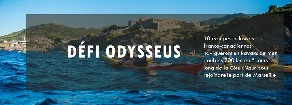 Projet Odysseus
