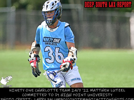 May 2021 College Commit Round Up: 31 boys commit from the Deep South