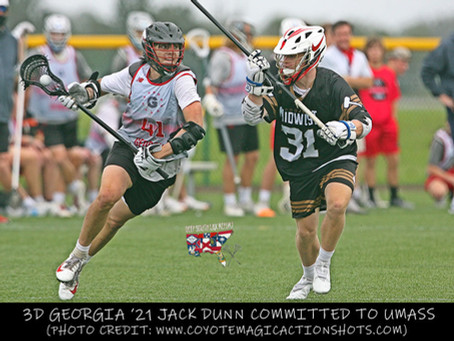 November 2020 NCAA Commitment Round Up: 53 boys commit from the Deep South