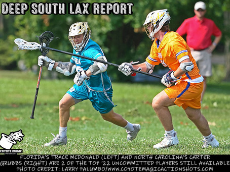 Uncommitted 24: Rising '22 Seniors from all around our region: Episode 1