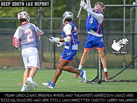 Uncommitted 24: Class of 2022 Episode 2: 24 Rising Seniors from all around our region