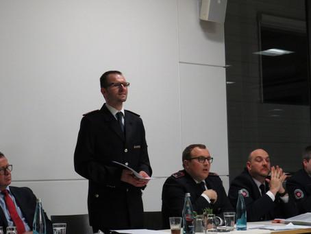Generalversammlung der Abt. Bad Rotenfels