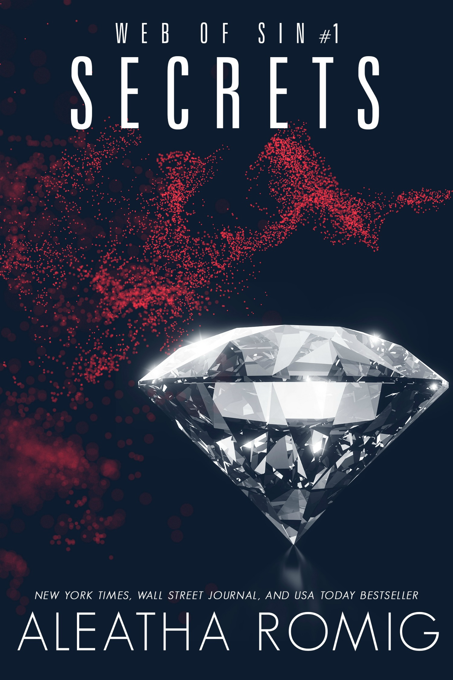BK1 SECRETS E-Book Cover smaller