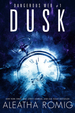 BK1 Dusk E-Book Cover smaller