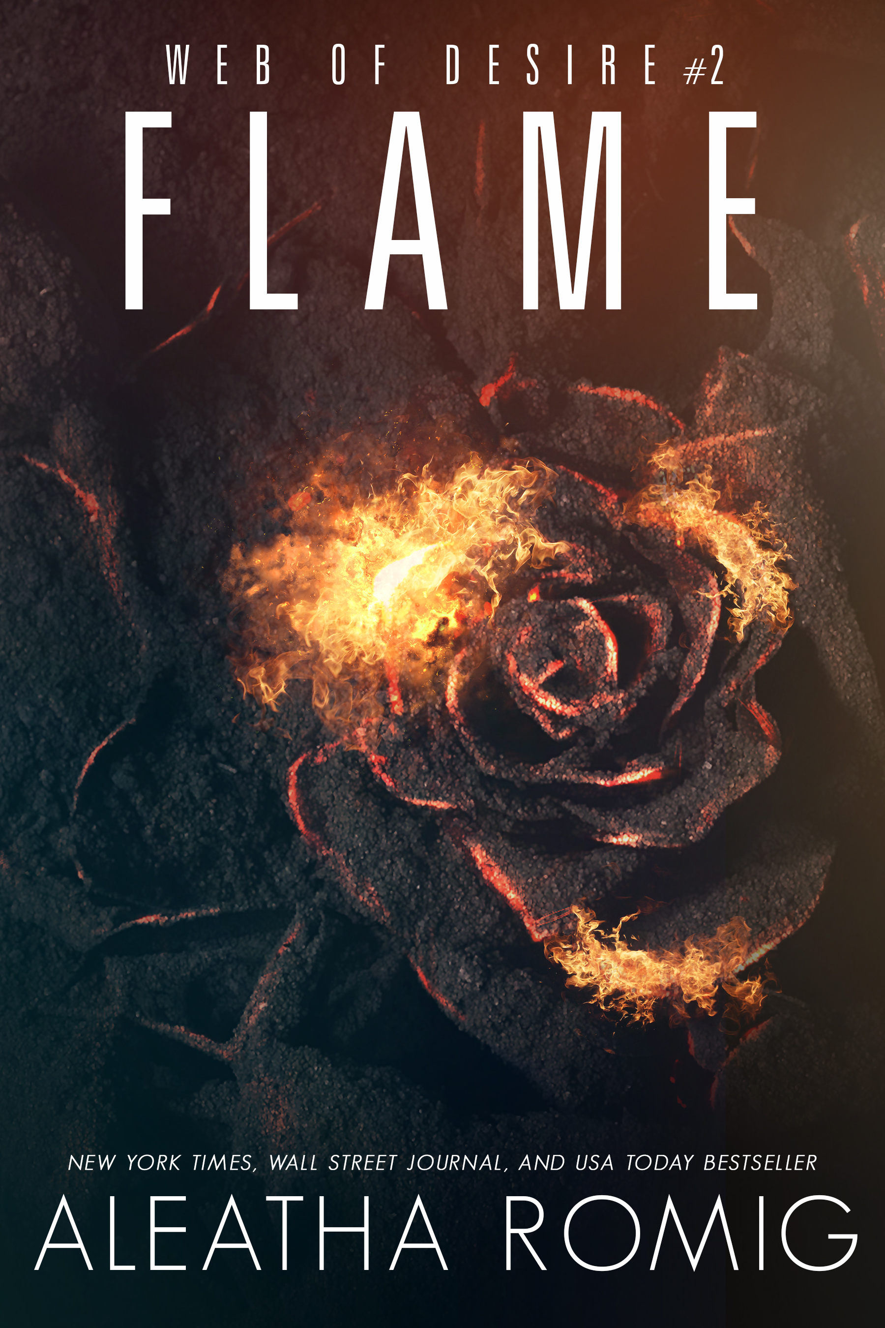 BK2 Flame E-Book Cover