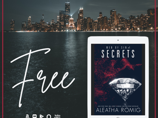 I have SECRETS...and it's FREE