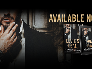 DEVIL'S DEAL IS AVAILABLE EVERYWHERE