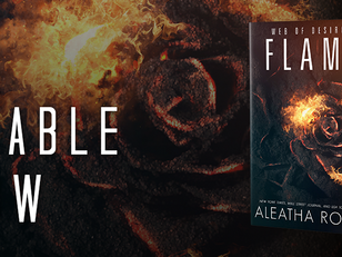 **FLAME is LIVE!**
