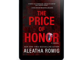 ⭐️⭐️THE PRICE OF HONOR - SPECIAL PRICE⭐️⭐️⭐️
