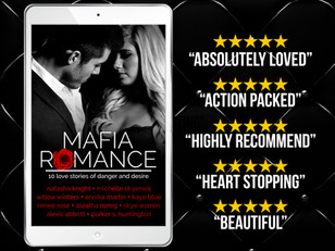 Do you like a great Mafia romance?