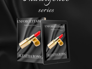 Unforgettable is LIVE