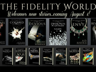 MORE The Fidelity World/ Infidelity World