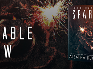 Angsty and Suspenseful - SPARK is LIVE