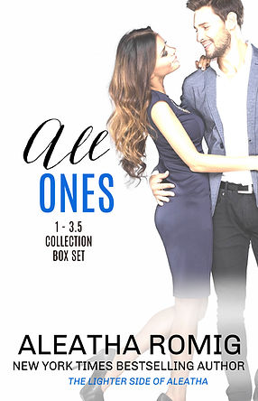 All Ones 1 - 3.5 cover.jpg