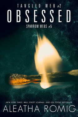 BK2 Obsessed E-Book Cover
