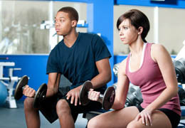 Chair-A-Cise (chair exercise DVD program) = An New Twist To An Old Idea