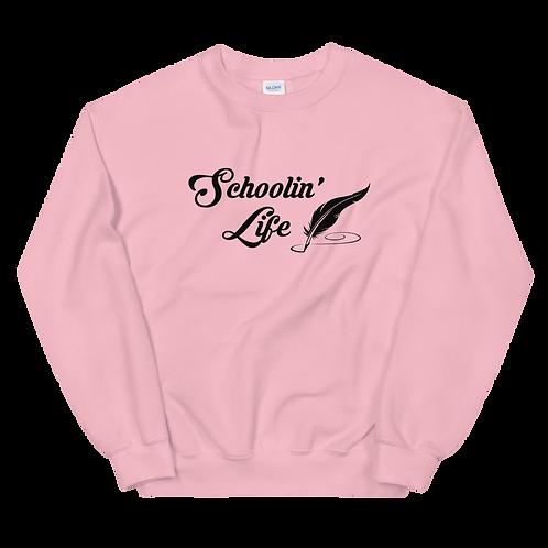 Schoolin' Life - Sweatshirt