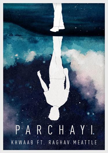 parchayi   album cover