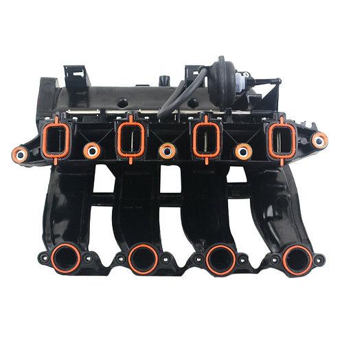 11617795393 Collettore di aspirazione per motore BMW M47 2.0 5 'E60 5' E61 1 E87