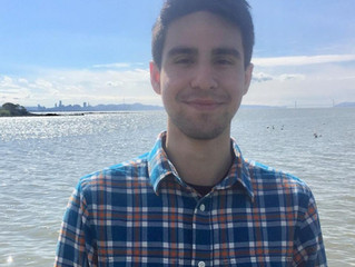 Four Chan Lab undergrads receive funding for summer research!