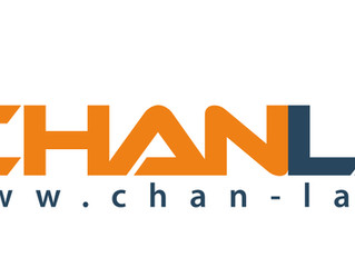 FOUND! The Chan Lab has it's new logo!